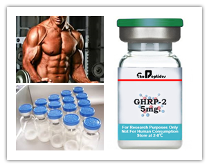 buy GHRP-2 online 500mg (100vials of 5mg each)